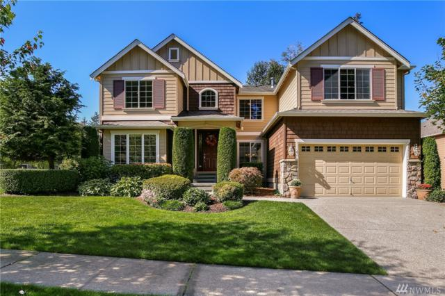 13510 82nd Dr SE, Snohomish, WA 98296 (#1365020) :: Real Estate Solutions Group