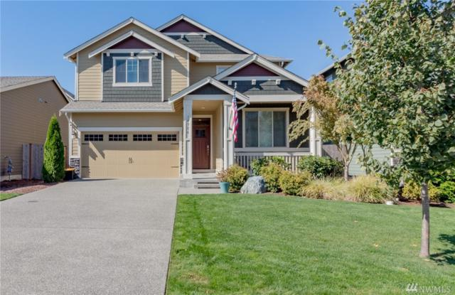 18506 21st Ave E, Spanaway, WA 98387 (#1365047) :: Homes on the Sound