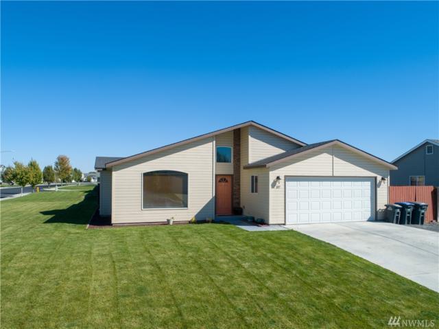 1897 Palo Verde, Moses Lake, WA 98837 (#1365052) :: Real Estate Solutions Group