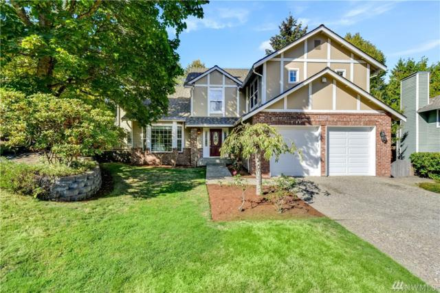 14020 NE 86th Ct, Redmond, WA 98052 (#1365056) :: The Mike Chaffee Team