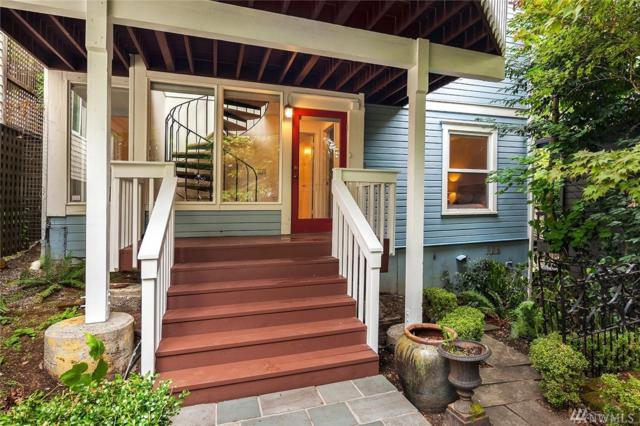 3219 E Madison St, Seattle, WA 98112 (#1365071) :: Real Estate Solutions Group