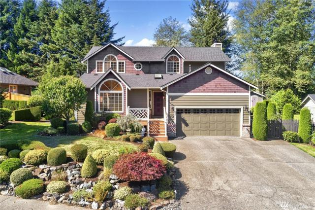 14320 Cascade Dr SE, Snohomish, WA 98296 (#1365082) :: Homes on the Sound