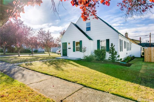 139 Alfred St, Chehalis, WA 98532 (#1365087) :: Homes on the Sound
