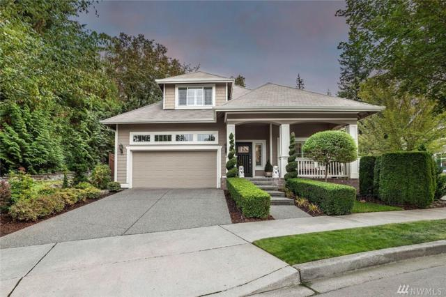 2175 NE Nelson Lane, Issaquah, WA 98029 (#1365091) :: Homes on the Sound