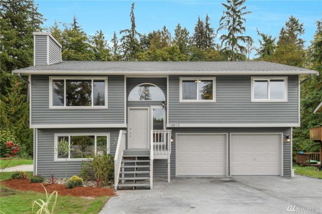 14813 249th Ave SE, Monroe, WA 98272 (#1365093) :: Real Estate Solutions Group
