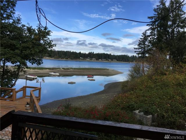 752 E Stretch Island Rd S, Grapeview, WA 98546 (#1365099) :: Real Estate Solutions Group