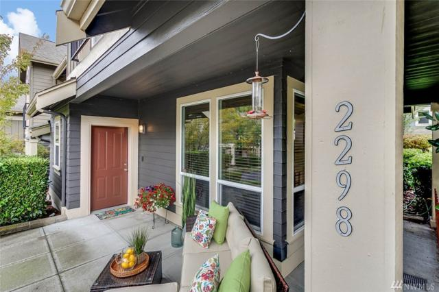 2298 NE Marion Lane, Issaquah, WA 98029 (#1365115) :: Homes on the Sound