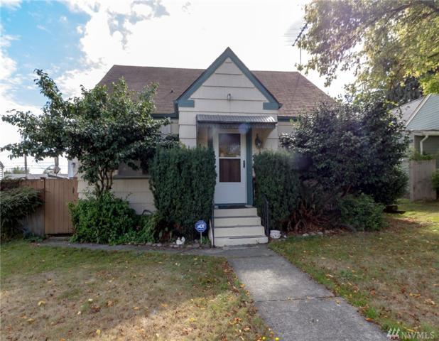 236 S 60th St, Tacoma, WA 98408 (#1365117) :: Real Estate Solutions Group