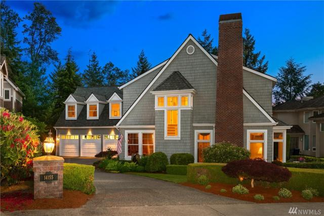 14155 SE 83rd St, Newcastle, WA 98059 (#1365150) :: Better Homes and Gardens Real Estate McKenzie Group