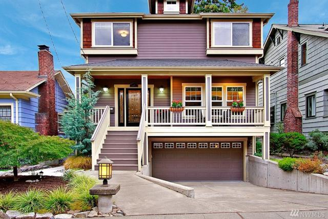 6243 29th Ave NE, Seattle, WA 98115 (#1365161) :: Homes on the Sound