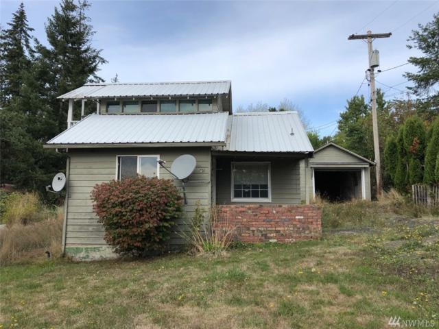 46 SE Spring St, Chehalis, WA 98532 (#1365163) :: Better Homes and Gardens Real Estate McKenzie Group