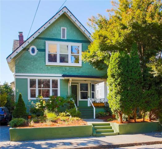 519 12th Ave E, Seattle, WA 98102 (#1365175) :: The Robert Ott Group