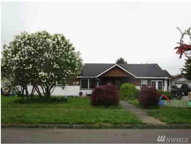 216 I St, Cosmopolis, WA 98537 (#1365184) :: Real Estate Solutions Group