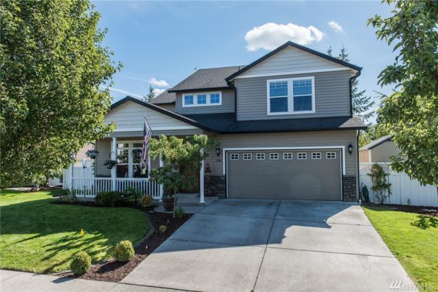 2101 N 5th Wy, Ridgefield, WA 98642 (#1365196) :: Homes on the Sound