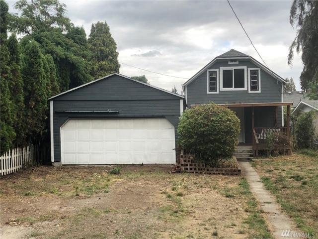 3509 Q St, Vancouver, WA 98663 (#1365197) :: Real Estate Solutions Group