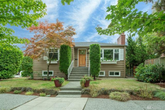 8020 Ravenna Ave NE, Seattle, WA 98115 (#1365216) :: Real Estate Solutions Group