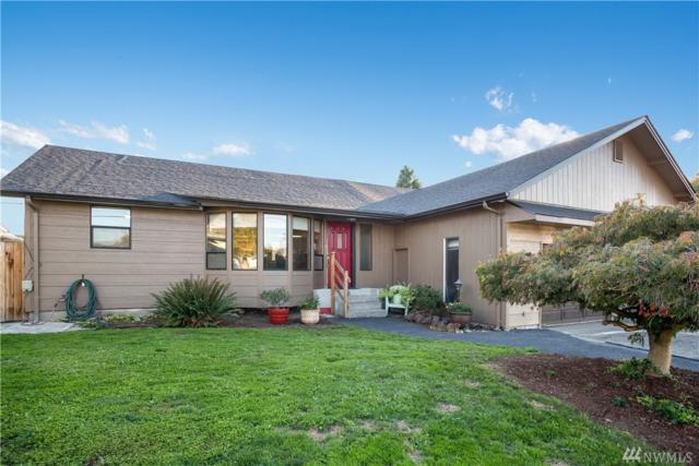 109 Louise St, Kelso, WA 98626 (#1365218) :: NW Home Experts