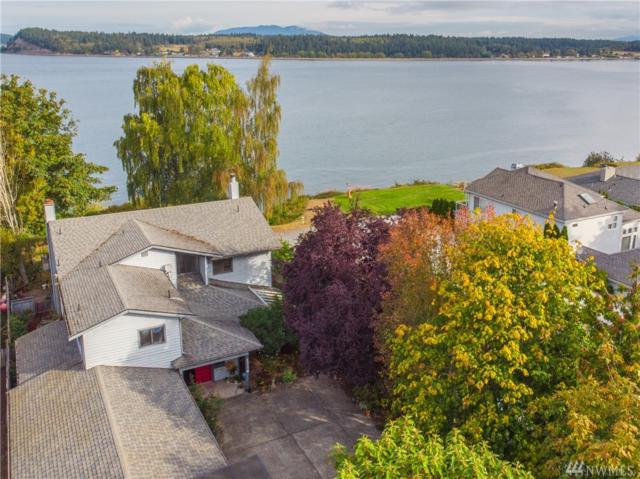 2716 Oakes Ave, Anacortes, WA 98221 (#1365221) :: Homes on the Sound