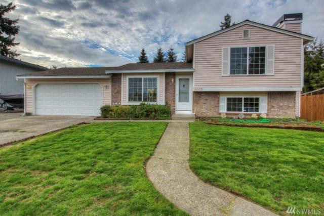 2005 SW 353rd Place, Federal Way, WA 98023 (#1365234) :: Carroll & Lions