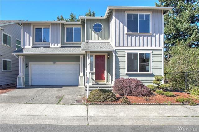 17707 110th Place SE, Renton, WA 98055 (#1365244) :: Ben Kinney Real Estate Team