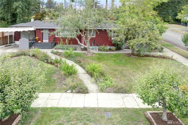 502 Berkeley Ave, Fircrest, WA 98466 (#1365246) :: Capstone Ventures Inc