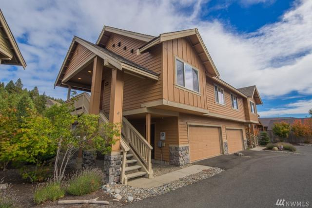 100 Clearwater Lp #1, Ronald, WA 98940 (#1365255) :: Coldwell Banker Kittitas Valley Realty
