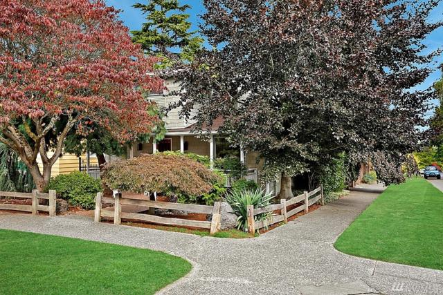 7302 33rd Ave NE, Seattle, WA 98115 (#1365275) :: Homes on the Sound