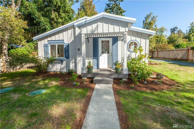 826 Furman Ave, Langley, WA 98260 (#1365282) :: Crutcher Dennis - My Puget Sound Homes