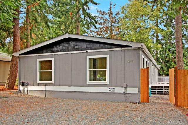 7245 E Polk Ave, Port Orchard, WA 98366 (#1365290) :: Crutcher Dennis - My Puget Sound Homes