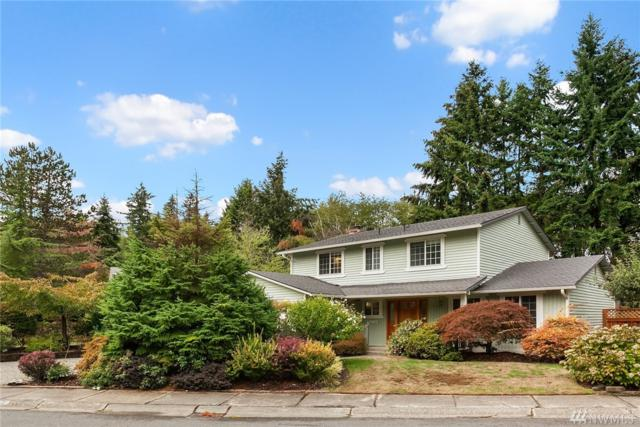 15902 SE 48th Dr, Bellevue, WA 98006 (#1365321) :: Ben Kinney Real Estate Team