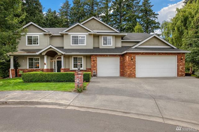 1720 NW 84th Cir, Vancouver, WA 98665 (#1365324) :: Homes on the Sound