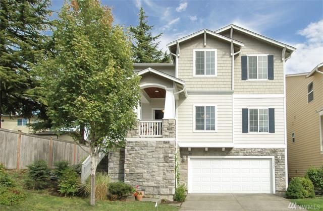 23604 119th Place SE, Kent, WA 98031 (#1365330) :: Homes on the Sound