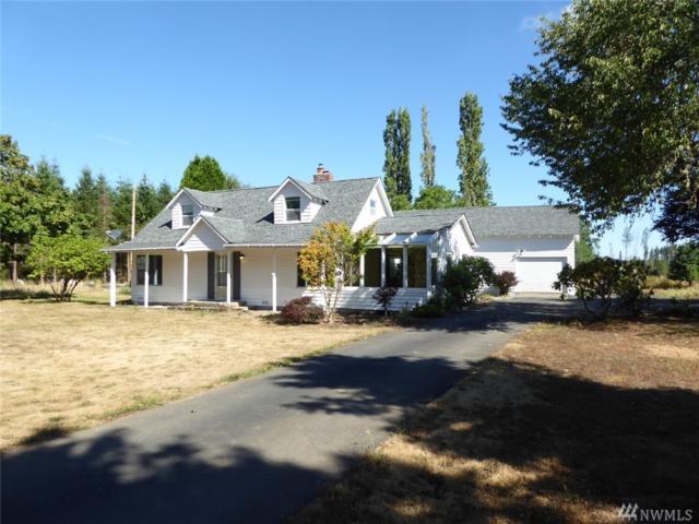 611 Logan Hill Rd, Chehalis, WA 98532 (#1365359) :: Homes on the Sound