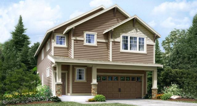 13732 SE 184th Place #76, Renton, WA 98058 (#1365399) :: Keller Williams Realty Greater Seattle