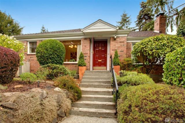 3502 W Fort St, Seattle, WA 98199 (#1365404) :: The Kendra Todd Group at Keller Williams