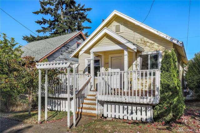 5310 33rd Ave S, Seattle, WA 98118 (#1365415) :: Icon Real Estate Group