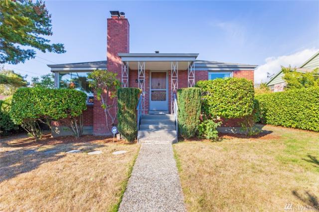 3124 W Raye St, Seattle, WA 98199 (#1365428) :: Icon Real Estate Group