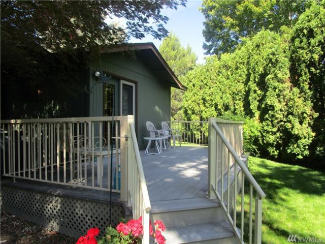 410 Catskill, Richland, WA 99354 (#1365442) :: Homes on the Sound