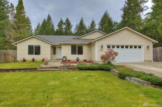 14712 N Us Hwy 101, Shelton, WA 98584 (#1365467) :: Kimberly Gartland Group