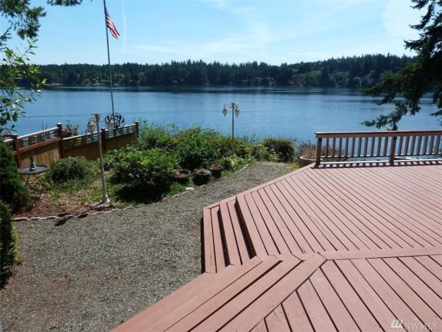 1350 E Island View Rd, Grapeview, WA 98546 (#1365487) :: Real Estate Solutions Group
