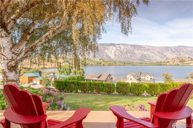 70 Overlake Lane, Manson, WA 98831 (#1365492) :: Nick McLean Real Estate Group