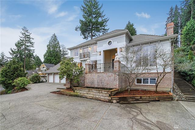 18009 SE 40th Place, Bellevue, WA 98008 (#1365497) :: The Mike Chaffee Team