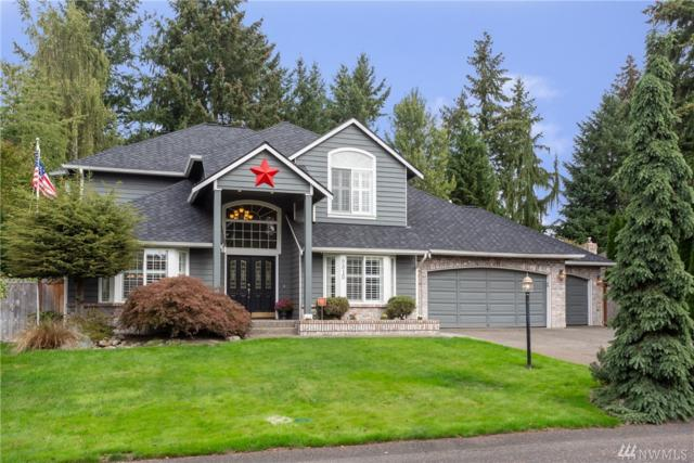 9315 167th St Ct E, Puyallup, WA 98375 (#1365499) :: Homes on the Sound