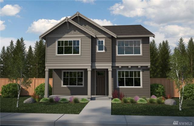 2426 Seringa Ave, Bremerton, WA 98310 (#1365503) :: Priority One Realty Inc.