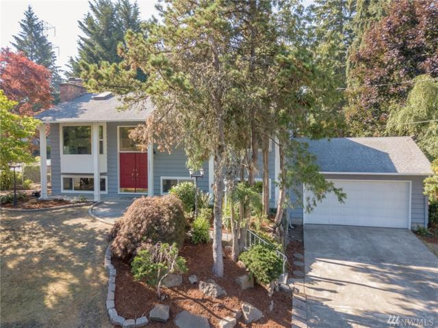 12241 SE 62nd St, Bellevue, WA 98006 (#1365525) :: The Mike Chaffee Team