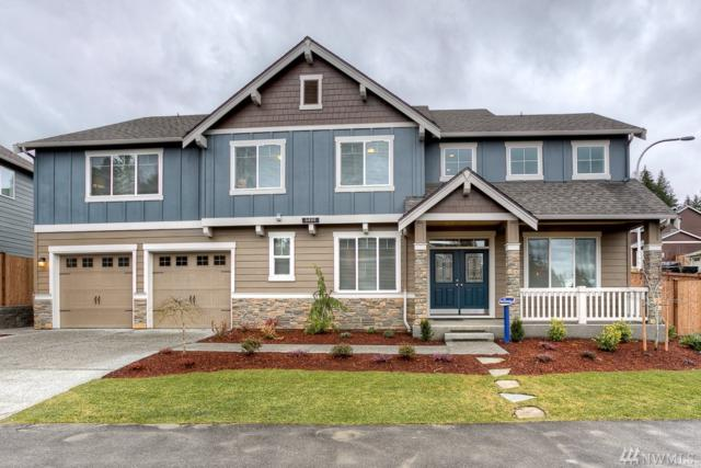 8421 NE 203rd Place #18, Bothell, WA 98011 (#1365540) :: Capstone Ventures Inc