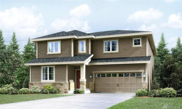 30136 62nd Place S #41, Auburn, WA 98001 (#1365572) :: Homes on the Sound