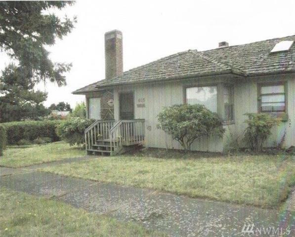 615 Benton, Port Townsend, WA 98368 (#1365574) :: Ben Kinney Real Estate Team