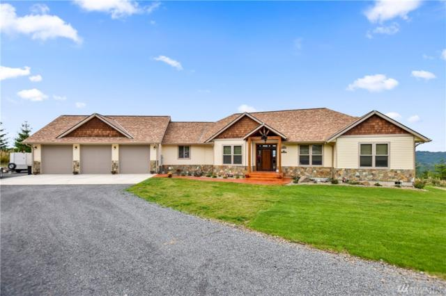 151 Hermit Ridge Dr, Kalama, WA 98625 (#1365614) :: Mike & Sandi Nelson Real Estate