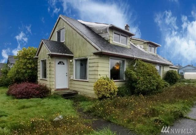102 Eklund Ave, Hoquiam, WA 98550 (#1365623) :: Kimberly Gartland Group